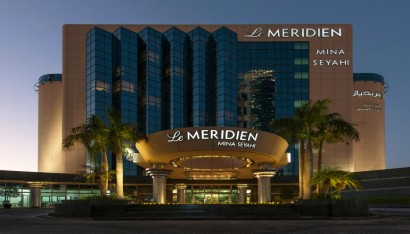 Career opportunity at Hotel Le Méridien