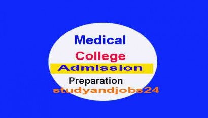 Medical College admission test preparation