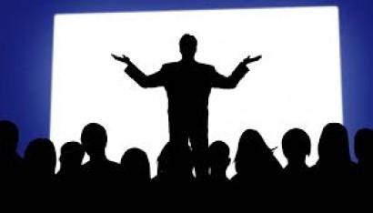 পাবলিক স্পীকিং ও বক্তার বিশ্বাসযোগ্যতা