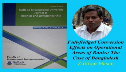 Full-fledged Conversion Effects on Operational Areas of Banks: The Case of Bangladesh