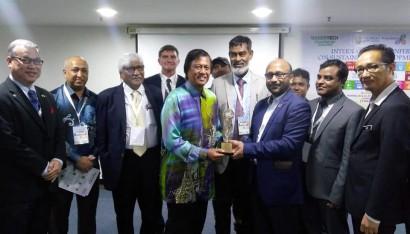কুয়ালালামপুরে গ্রীনটেক ফাউন্ডেশন বাংলাদেশ'র উদ্যোগে এসডিজি বিষয়ক আন্তর্জাতিক সম্মেলন অনুষ্ঠিত